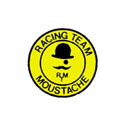 Racing Team Moustache