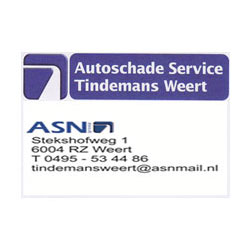 Tindemans Autoschade